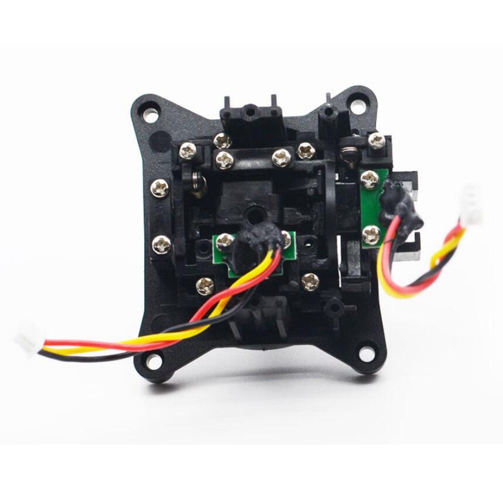 Jumper V2 Hall Gimbal for T8SG V2 / T8SG V2 Plus / T12 /T12 Plus Radio Transmitter - Photo: 3