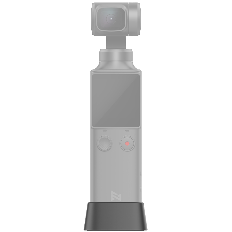 FIMI Palm Gimbal Camera Charging Base Adapter with 3.5mm Audio Microphone Connector Accessories - Photo: 6