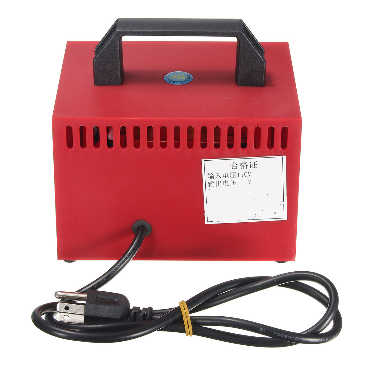 60w 110v Multifunction Pyrography Machine Heating Wire Pen Copper Wiring A Electric Space Heater Tip Woodcraft