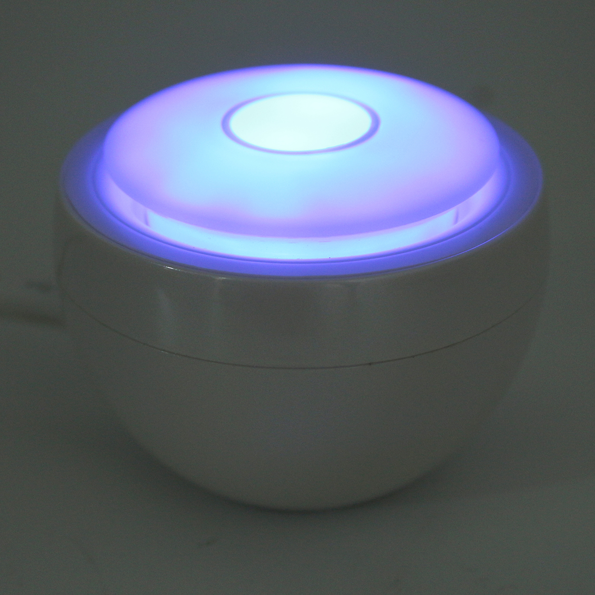 Smart WiFi IR Wireless Home Appliance Controller Night Light LED Remote Control for iOS Android