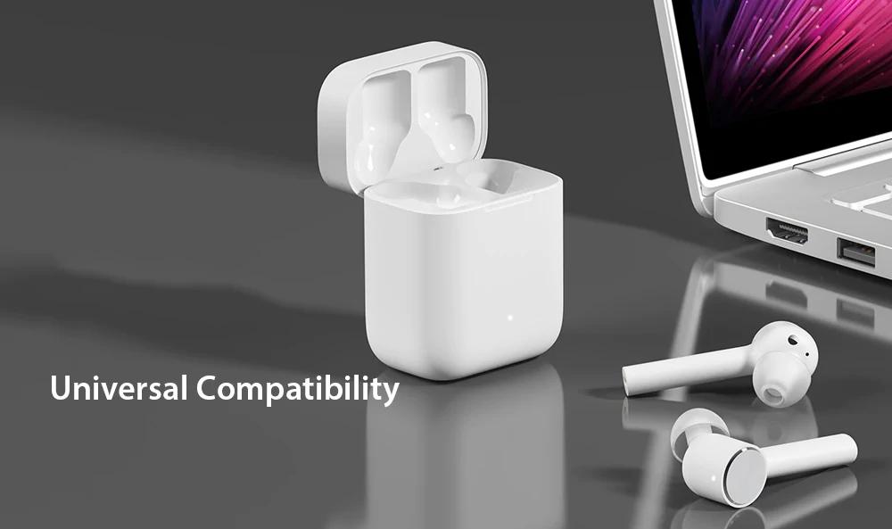 Bluetooth TWS Binaural Headsets