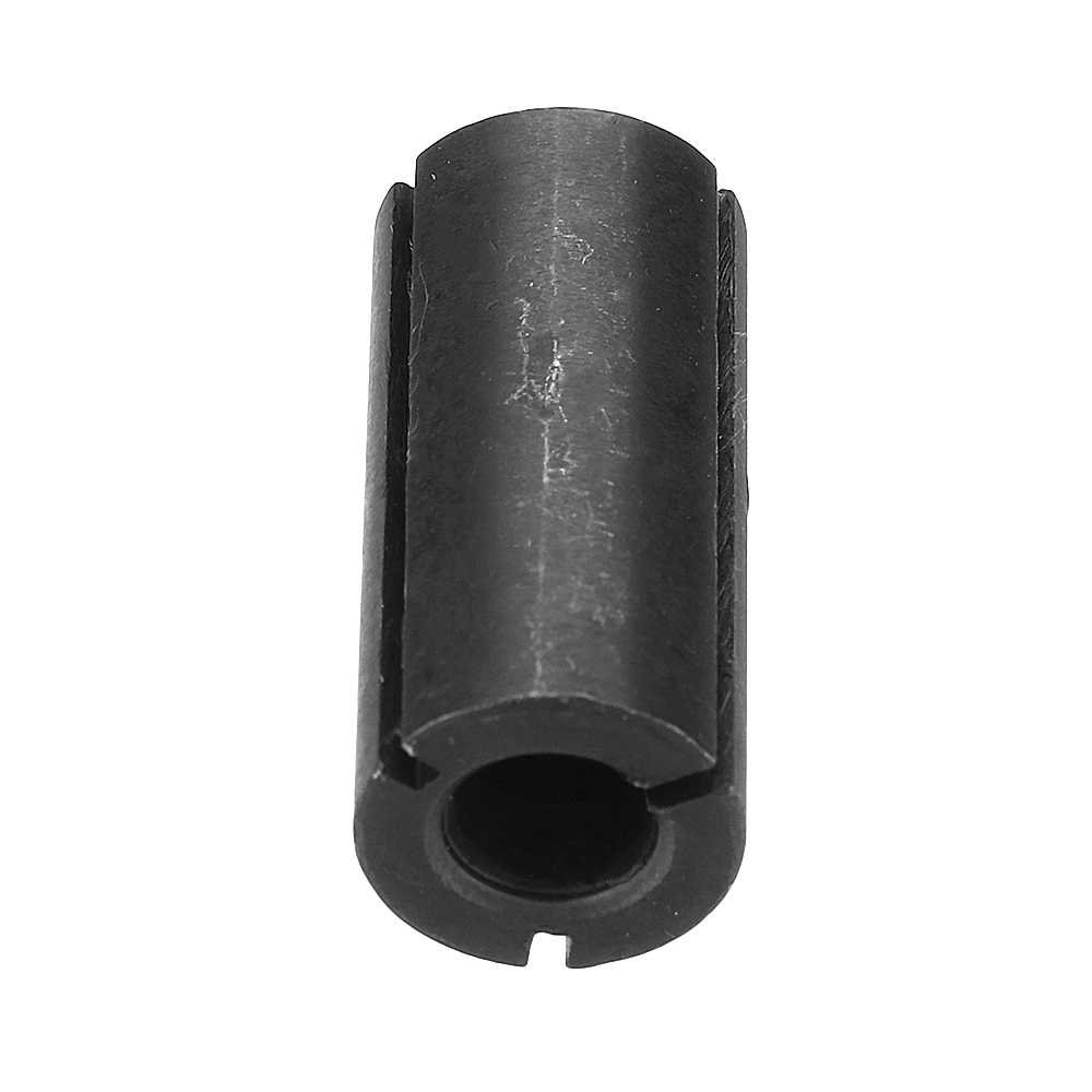 8-6.35mm/12.7-6.35mm/8-6mm/12.7-6mm Carving Knives Conversion Chuck CNC Router Tool Adapter