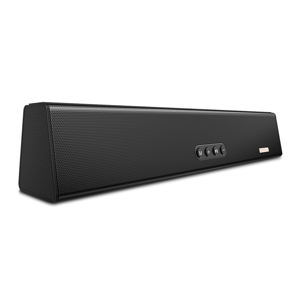 Loa Âm Thanh Bluetooth Blitzwolf Bw-Sdb0 10W 1200Mah Mini Soundbar