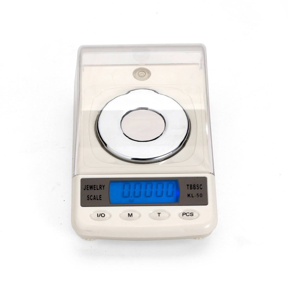 50g/0.001g High Precision Multi-function Digital Kitchen Jewelry Scale Electronic Weigh