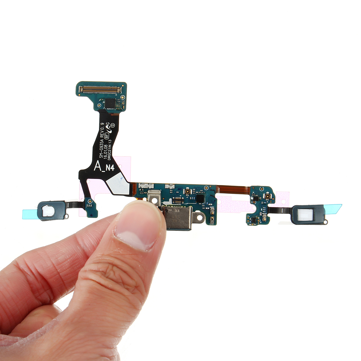 USB Charging Port Dock Flex Cable for Samsung Galaxy S7 Edge Sprint G935P