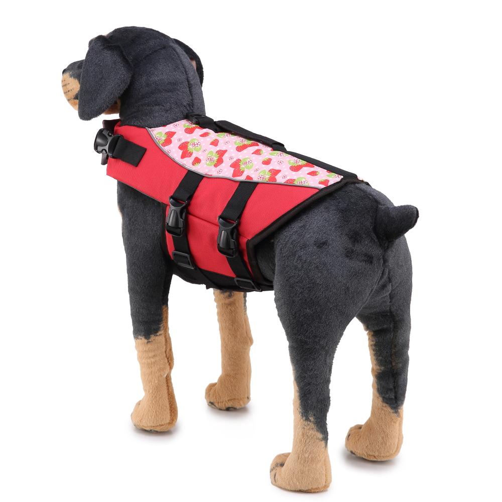 Dog Buoyancy Vest Australia