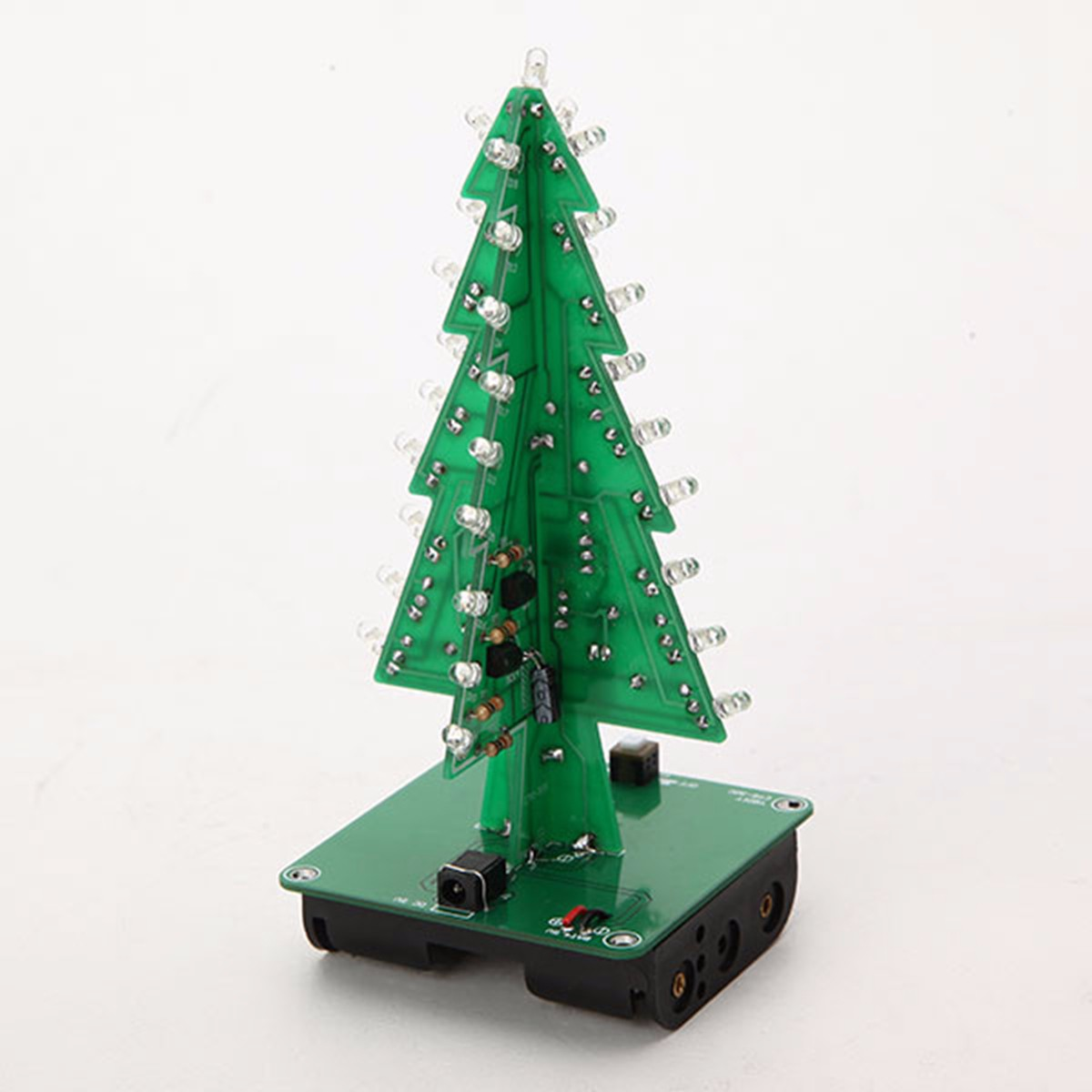 Geekcreit® Assembled Christmas Tree LED Flash Module 3D LED Flash Light Creative Device