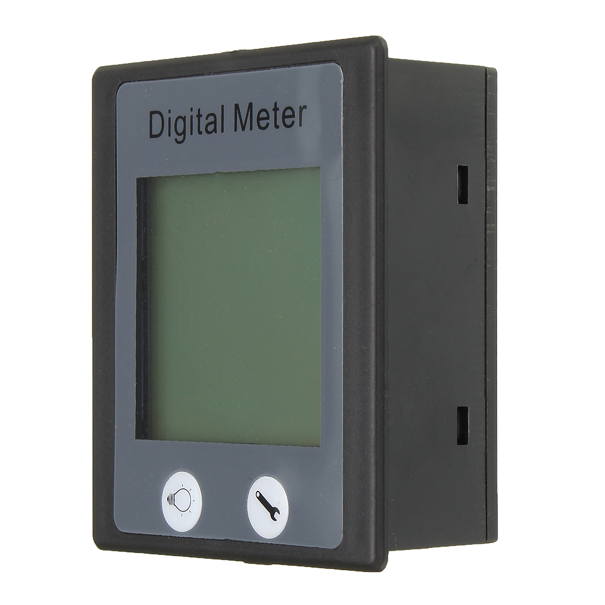 AC 260V 100A Digital Voltage Power Energy Meter Ammeter Voltmeter w/ Transformer