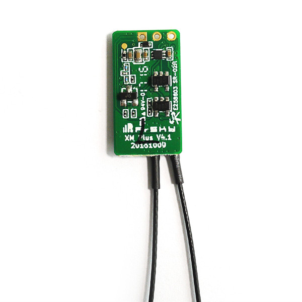 Frsky XM+ Micro D16 SBUS Full Range Mini Receiver Up to 16CH for RC FPV Racing Drone