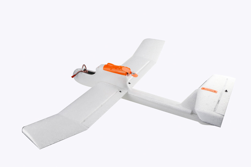 Explorer ZSX-750 2.4G 4CH 750mm Wingspan Brushed EPP RC Glider Airplane RTF - Photo: 3