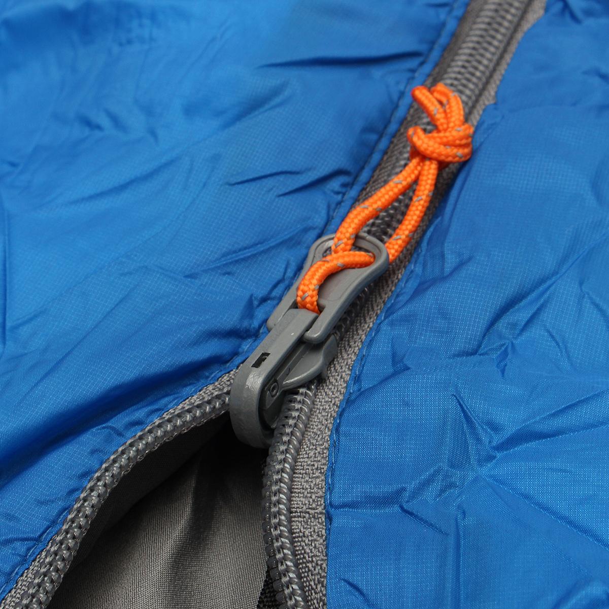Naturehike NH15S003-D Ultralight Envelope Single Sleeping Bag Waterproof Portable Camping Blanket