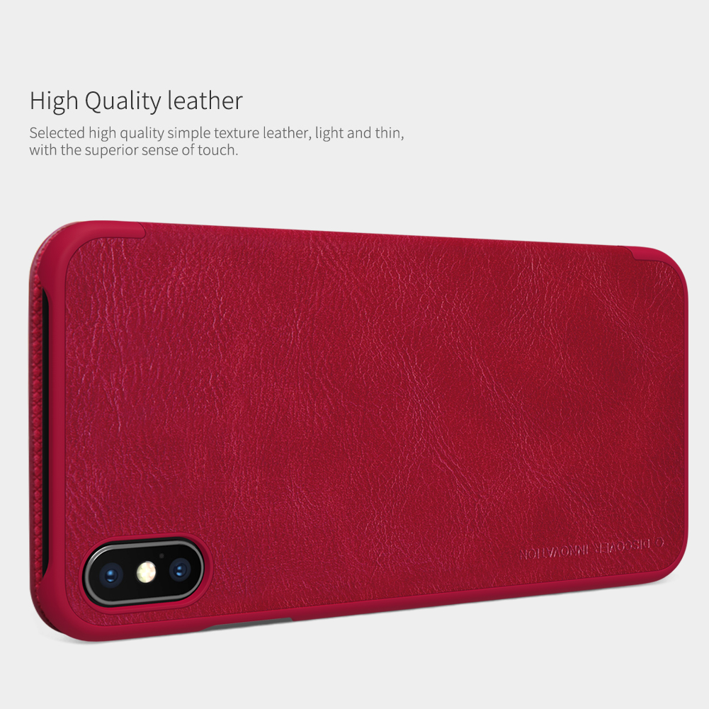Nillkin Protective Case For iPhone XS Max 6.5