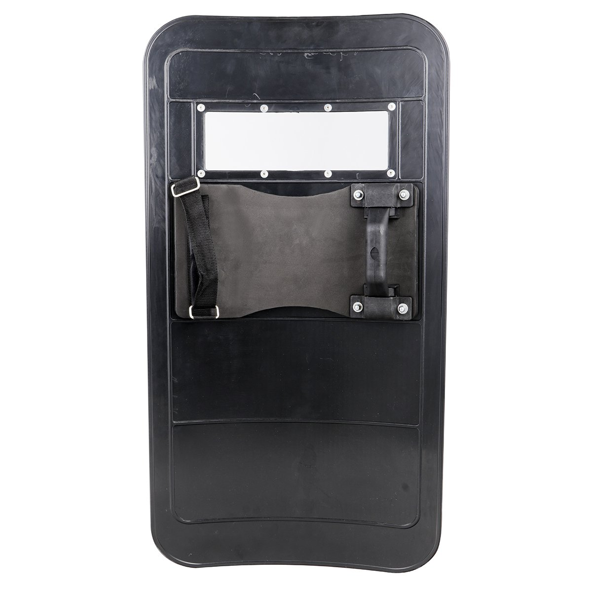 Military Tactical Anti-Riot Law Enforcement Impact Police Arm Riot Shield Protection