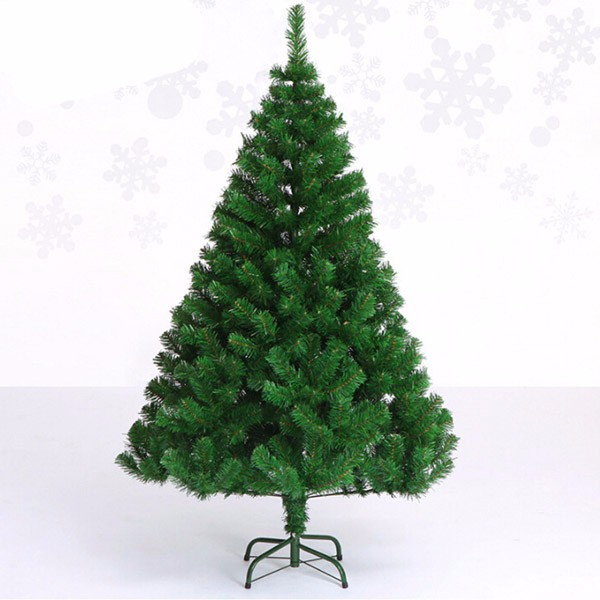 Detachable Removable Merry Christmas Green Tree DIY Home Party Decoration