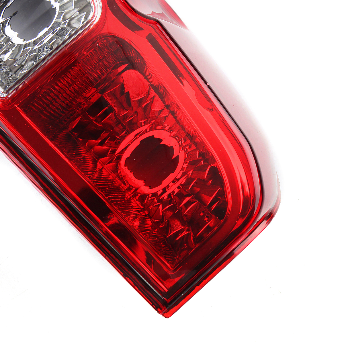 Car Tail Light Brake Lamp Left/Right for Nissan Frontier 05-17/Suzuki Equator 09-12