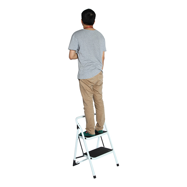 Portable Family Use Ladder Household Ladder 2 Steps