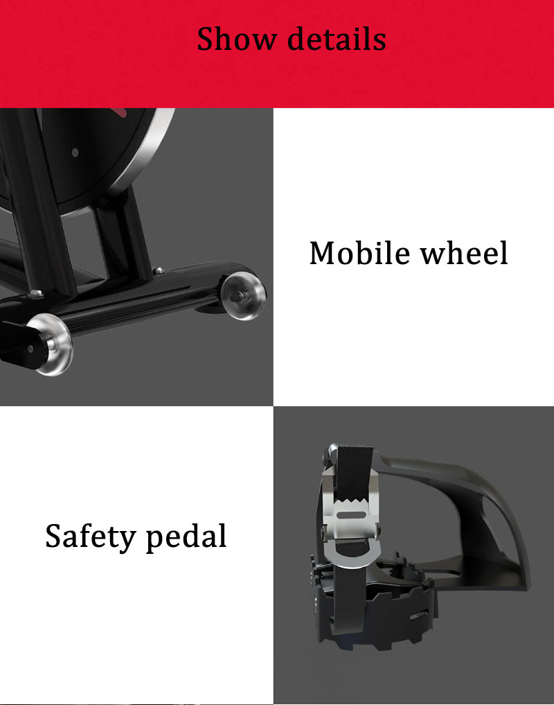 Xiaomi YESOUL M3 Electric Bike Indoor Exercise Bike Intelligent Sports Fitness Spinning Bike With Training Computer YESOUL 10.1 Inches Panel Display Support Android