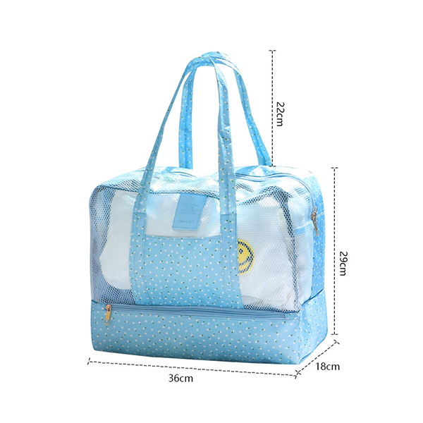 Women Animal Pattern Cute Travel Bag Designer Shoulder Bag