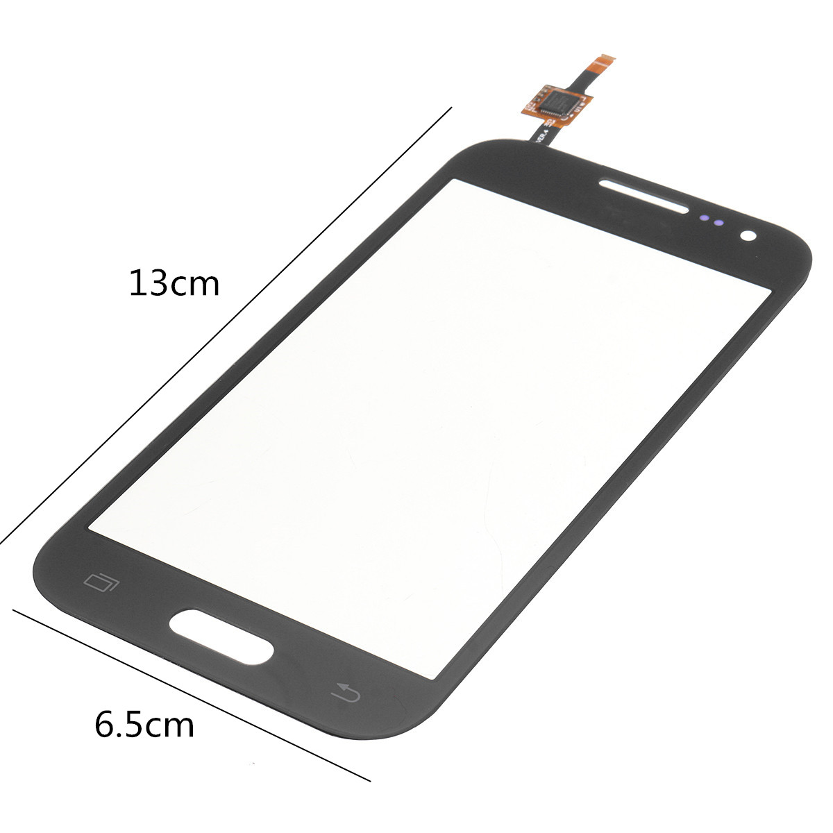 Replacement Tools Black & White LCD Touch Internal Screen For Samsung Galaxy Core Prime SM-G360F