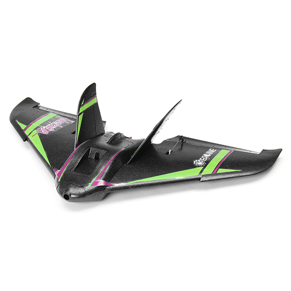 Eachine Black Wing 680mm Wingspan EPP FPV Racer RC Airplane KIT
