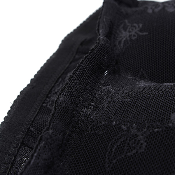 Plus Size Women Sexy Seamless Buttocks Up Butt Hip Padded Enhancer Lace Shaper Panties Underwear