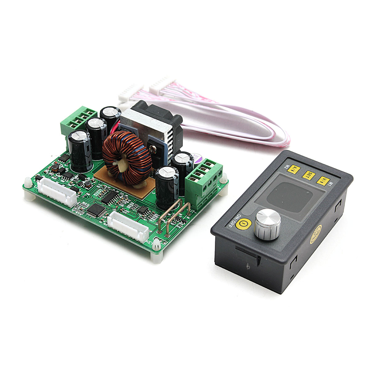 DPS3012 Programmable Constant Voltage Current Step Down Power Supply Module