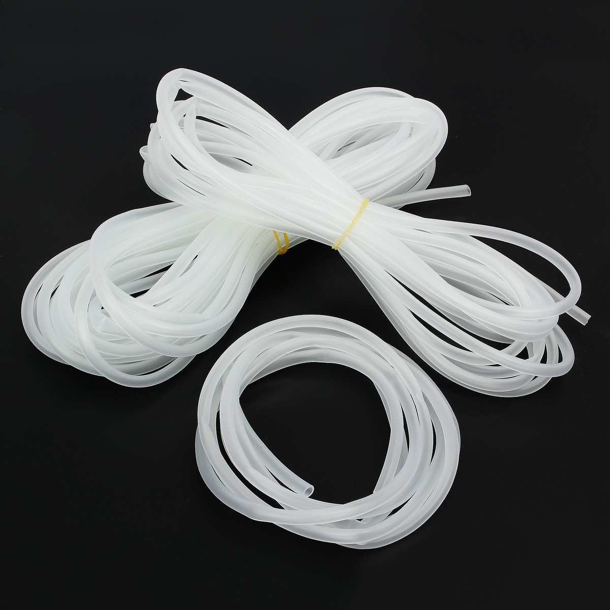 Aquarium Soft PVC Hose Tube Pipe For Fish Pond Tank Air Pump 2/10m