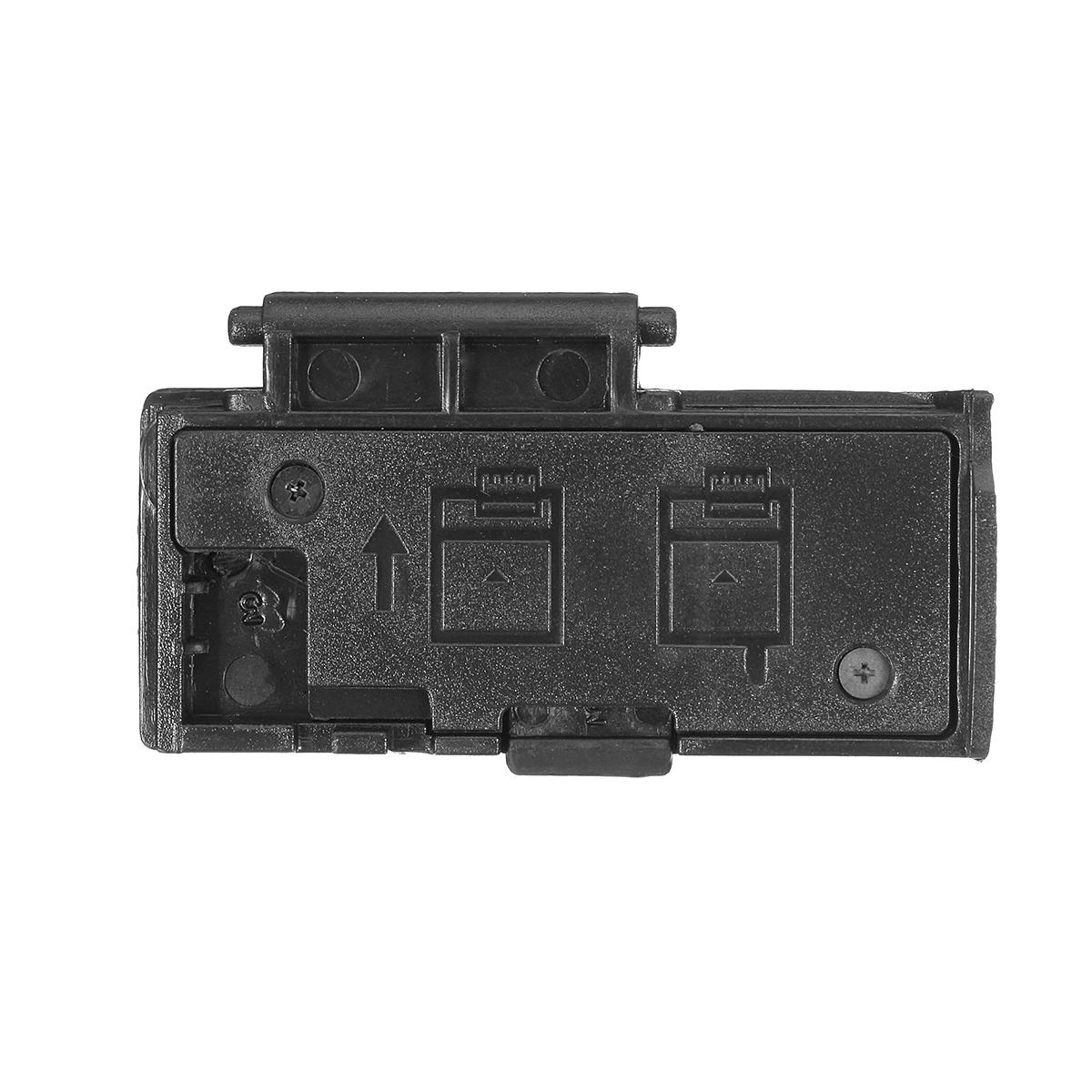 Battery Door Cover Lid Cap Repair Replacement Part Plastic For Canon EOS 550D