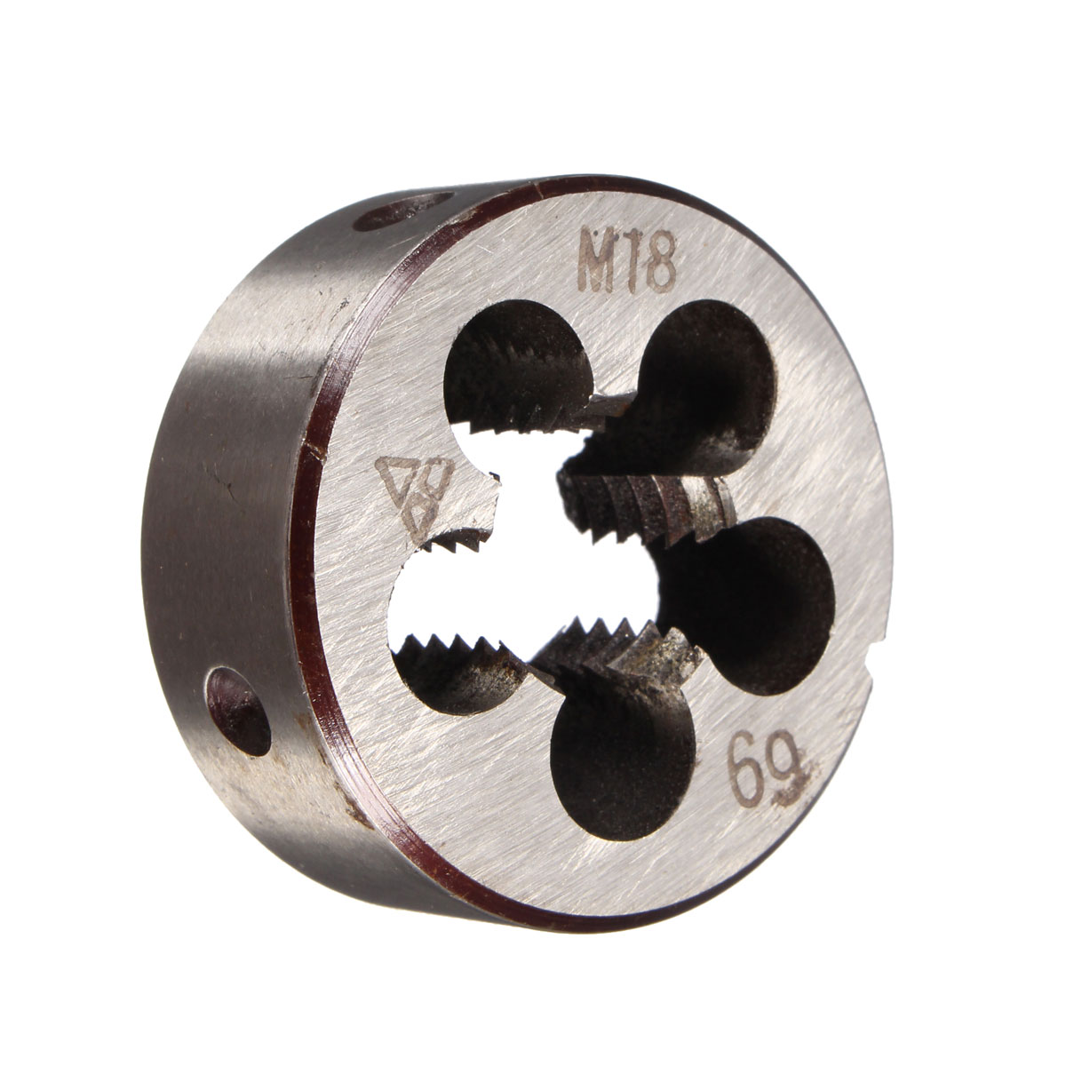 M3-M20 Metric Right Hand Thread Alloy Steel Die Wrench