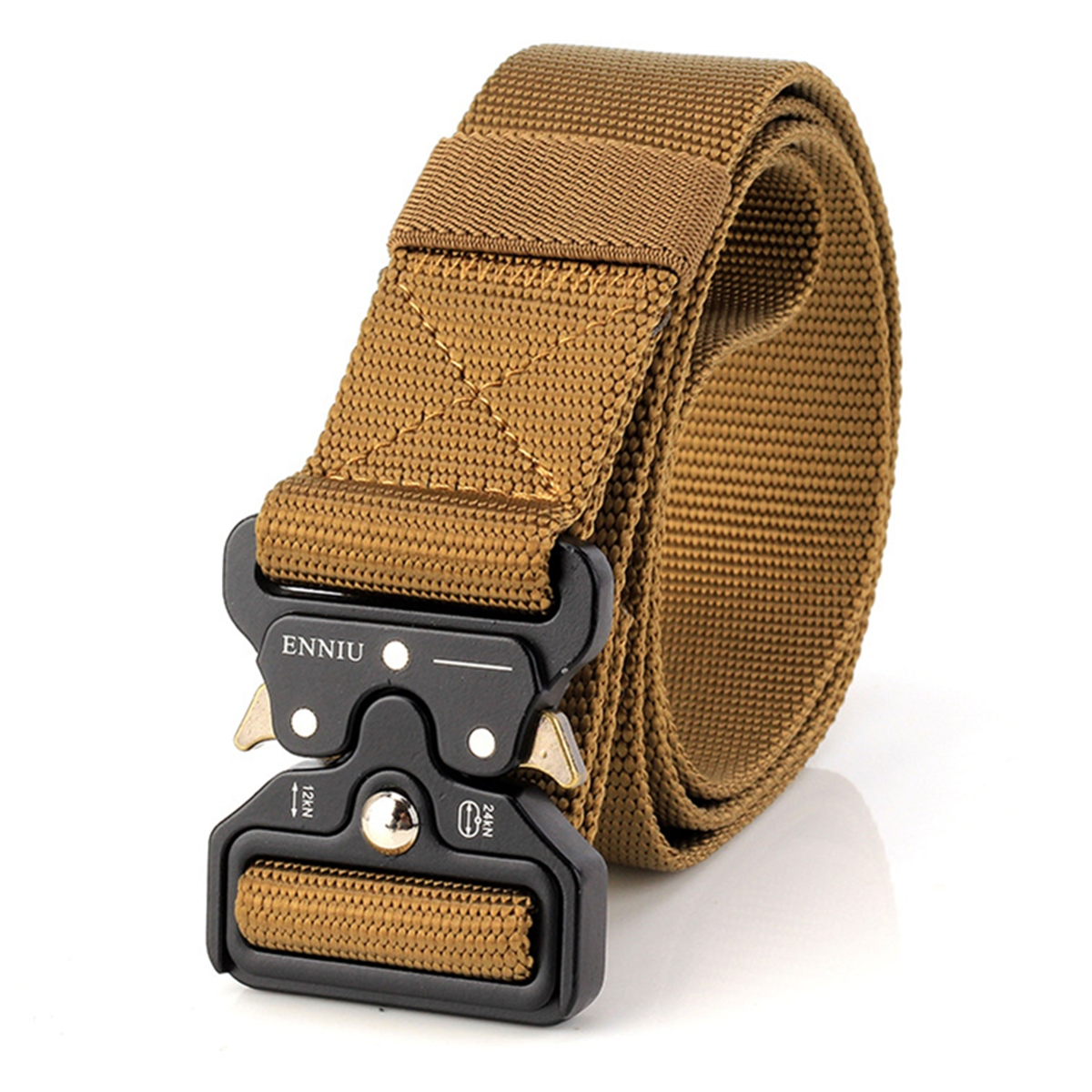 Survival Military Nylon Belts For Men Tactical Belt Wai