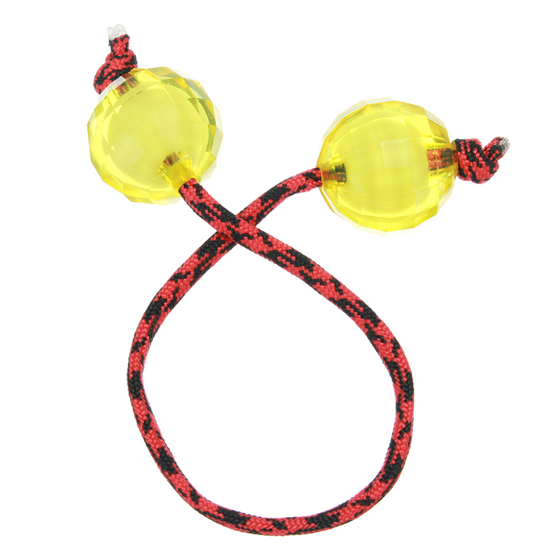 Fidget Yoyo Begleri Knuckles Bundle Control Roll Game Anti Stress Toy