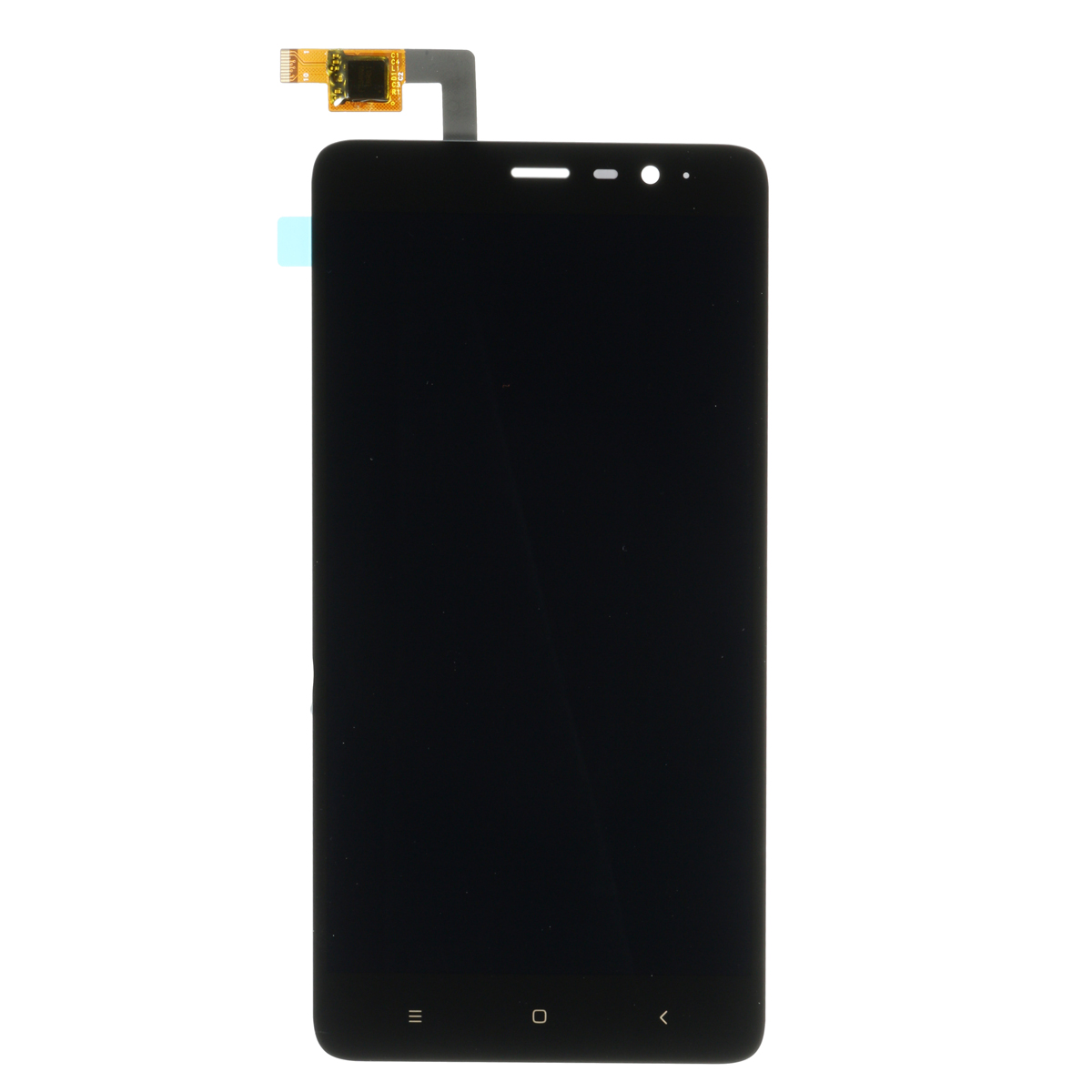 LCD Display Touch Screen Digitizer Replacement With Tools For Xiaomi Redmi Note 3