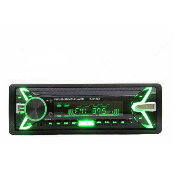 iMars D4250BR Car MP3 MP5 bluetooth Player Radio Player Stereo bluetooth Hands-free Phone