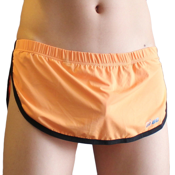 Mens Home Sexy Thongs Sleepwear Breathable Seamless Casual Low Waist Underwear