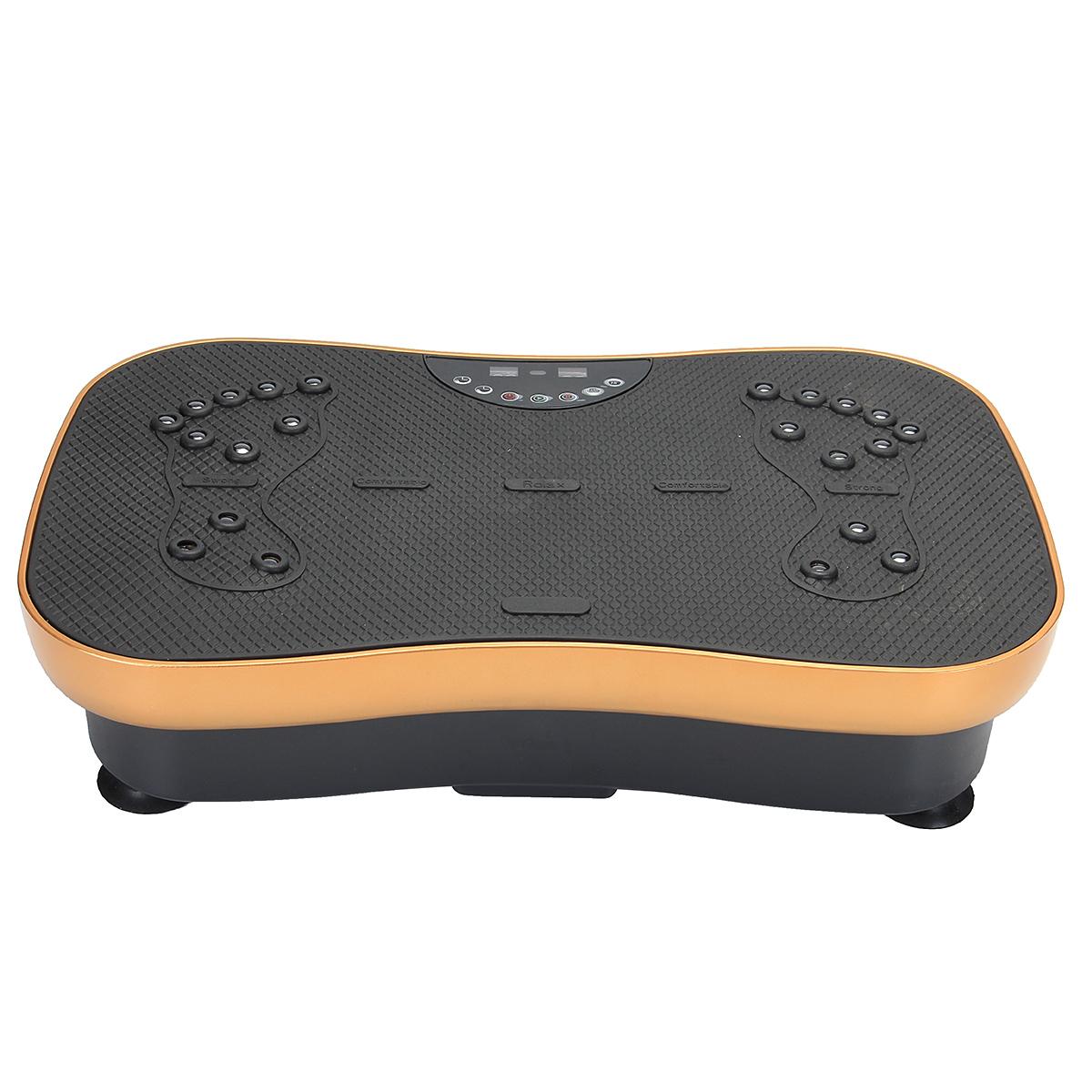 Удобный Дистанционное Управление Тип Ультра электрический массажер