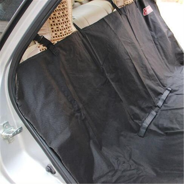 Pet Seat Cover for Cars WaterProof Hammock Convertible Seat Cover Pet Dog Cat Protector