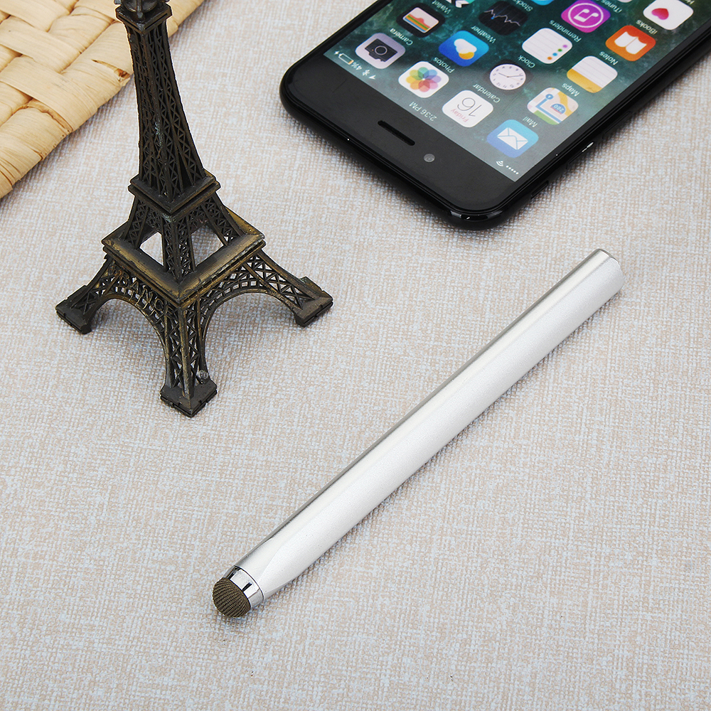 Universal Shelley W3 Capacitive Pen Touch Screen Drawing Pen Stylus For Smartphone Tablet PC