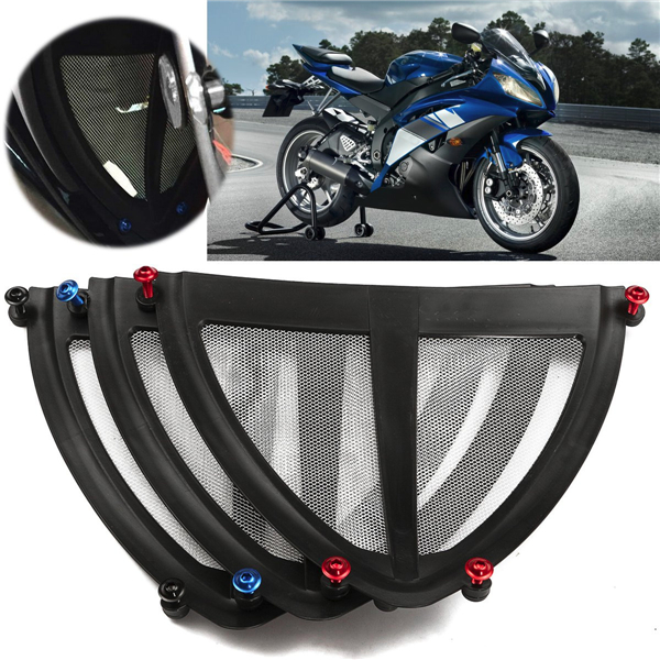 Guard Cover Exhaust Header Protector For Motorcycle YAMAHA YZF-R3 R25