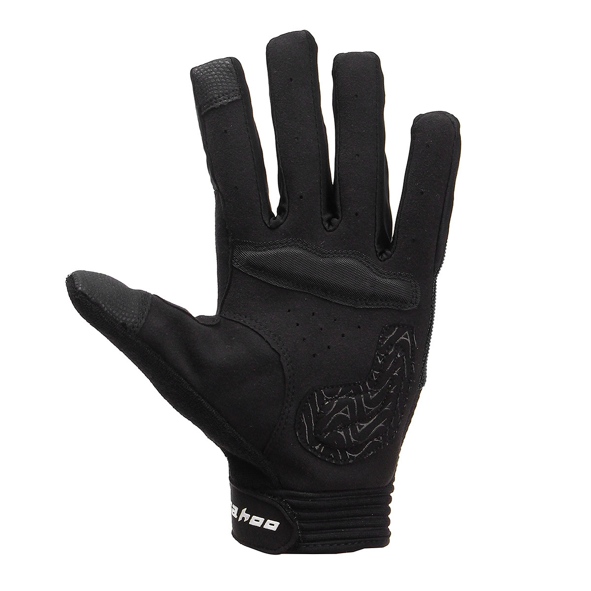 SAHOO Winter Cycling Gloves Full Finger Bike Motorcycle Warm Gloves