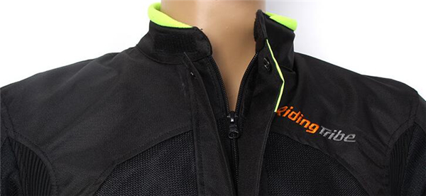 Motorcycle Racing Clothing Breathable Drop Resistance Clothes For JK-37
