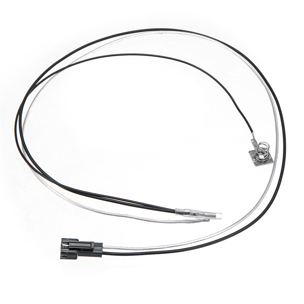 Gearbox Cable Wire for JinMing SCAR V2 and Gen8 M4a1 Gel Ball Blasting Gun Replacement Accessories