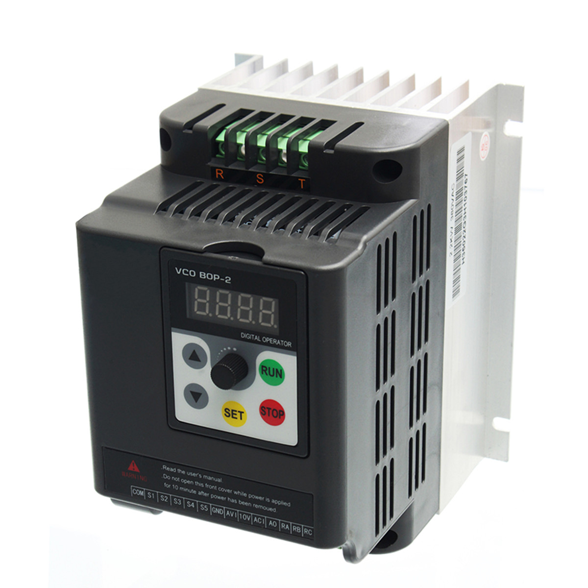 22kw 380v 3 Phase Output Vfd Variable Frequency Inverter Motor Drive Circuit Converter