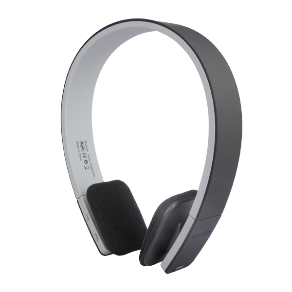AEC BQ-618 Noise Reduction Wireless bluetooth Stereo Headphone Earphone Headset with Mic for Cell Phone