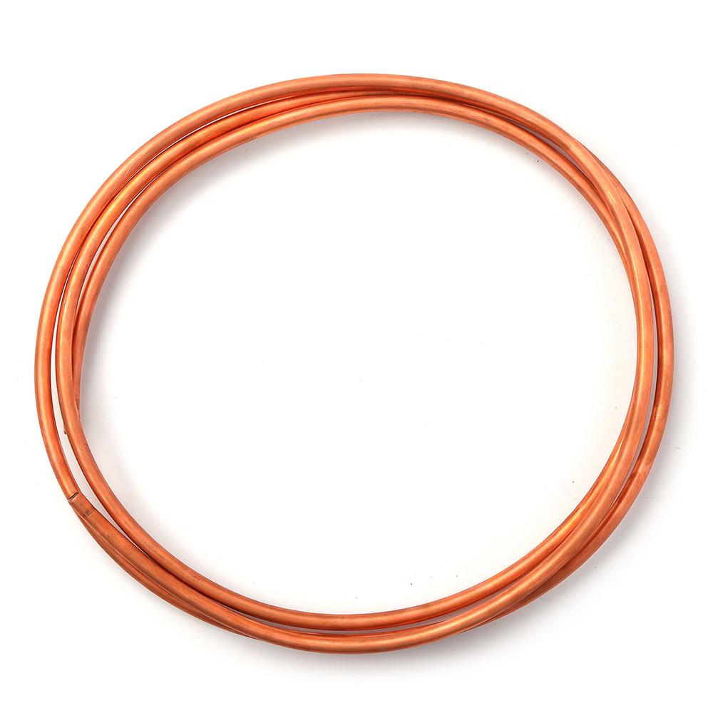 air conditioning soft copper tube