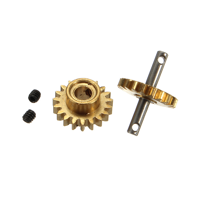 Orlandoo Hunter 35A01 Gear Box OHMCA05194*1 OHMCA05191*1 1/35 RC Car Parts