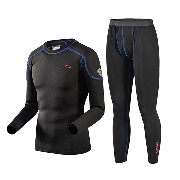 Mens Fitness Training Tight Sport Suit Quick Drying Running Gym Suit