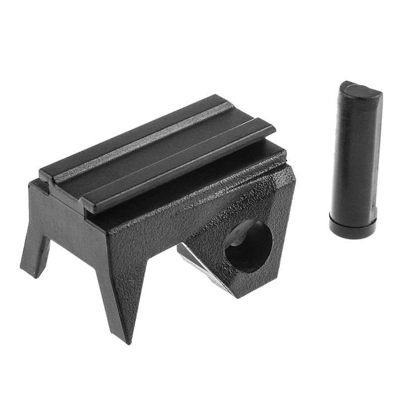 WORKER Toy Plastic Toys Rail Adaptor Front Top for Nerf STRYFE Modify Toy Accessory