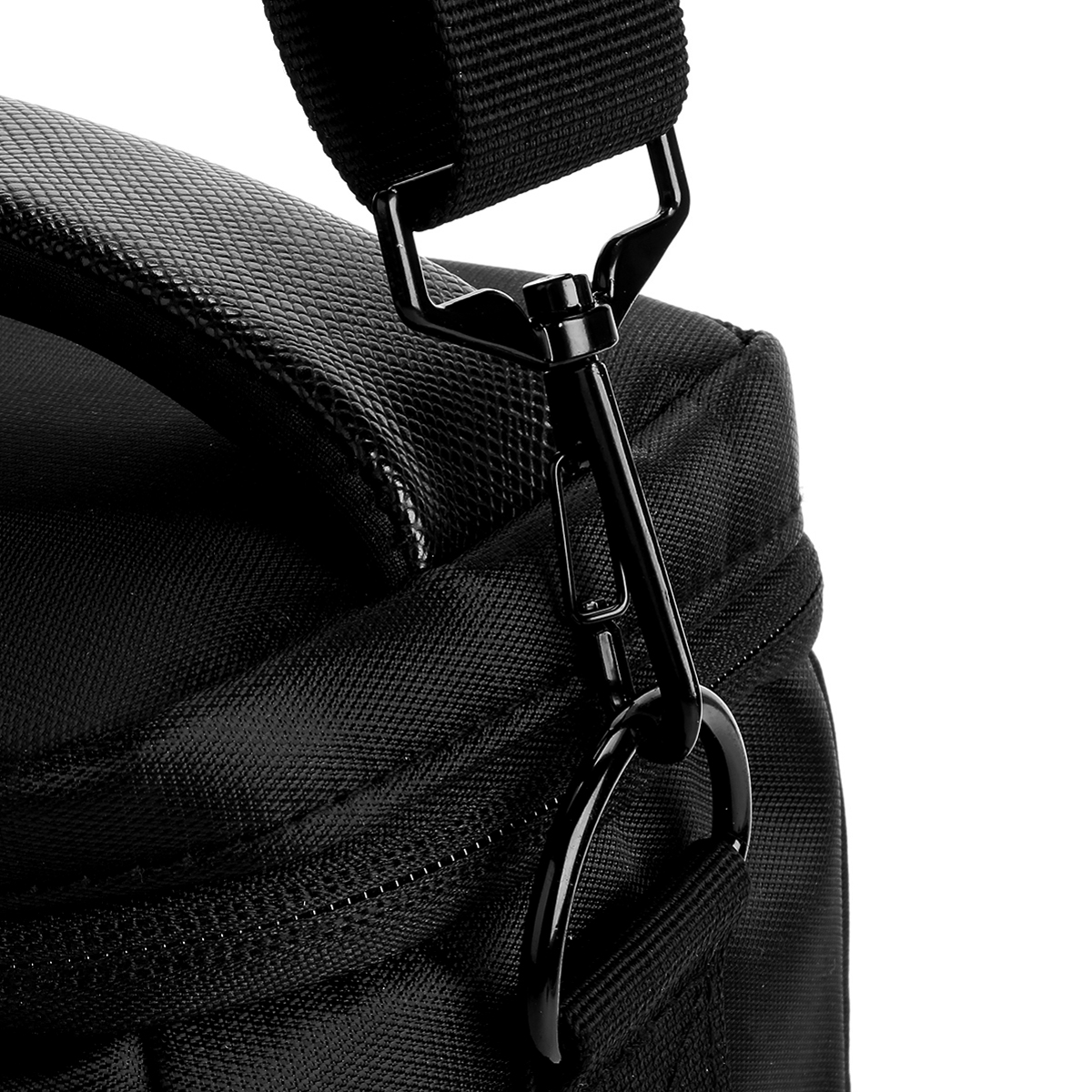 Portable Carry Storage Case Nylon Shoulder Bag Backpack for DJI Mavic Pro RC Drone - Photo: 11