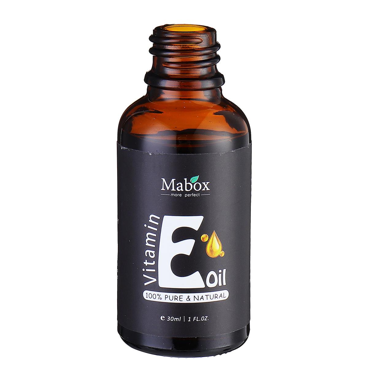 Mabox 30ml Vitamin Essence Remove Dark Spot Fade Ageless