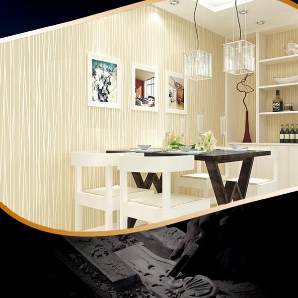 10m Continental Thicken Wall Sticker Paper Living Room Home Decor Decal DIY Mural Wall Art